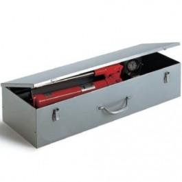 caisse de rangement m tallique hpk accessoires v rins hydrauliques 700 bars gamme 39 pro. Black Bedroom Furniture Sets. Home Design Ideas