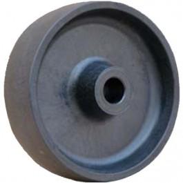 roue monobloc en polyamide renforce fibre de verre noir rparv t 40 c 270 c force 150 kg. Black Bedroom Furniture Sets. Home Design Ideas