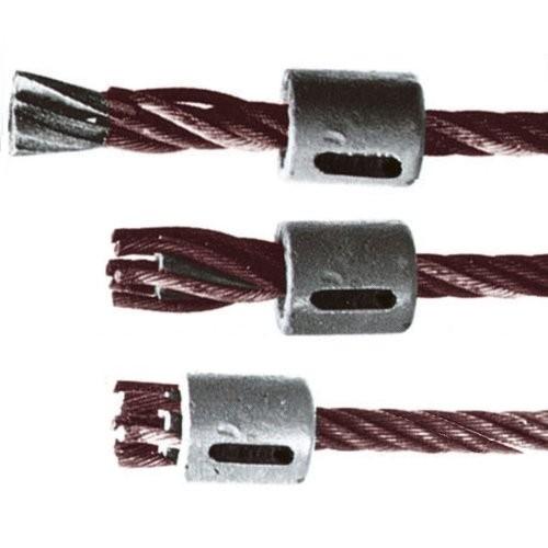 Douilles de blocage wfa pour c ble 13 mm et 14 mm for Aiguille pour passage de cable