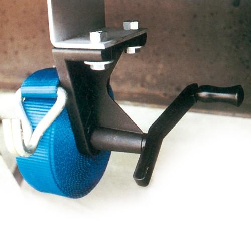 Enrouleur de sangle eds avec platine de fixation Fabriquer un enrouleur de piscine