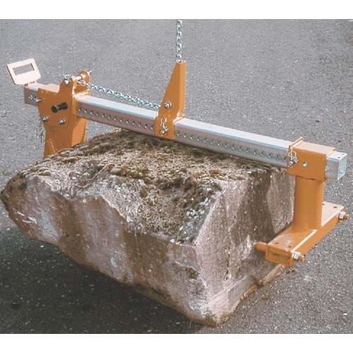 pince pst r glable de 0 920 mm pour blocs de pierre de. Black Bedroom Furniture Sets. Home Design Ideas