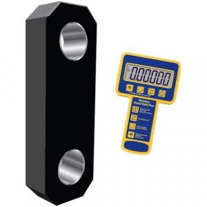 Dynamomètre électronique RLP sans fil avec afficheur - Capacité 1 t à 500 t