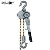 Palan manuel à levier à chaîne en fonte malléable PUL-LIFT D95 - Capacité 1,5 t et 3 t