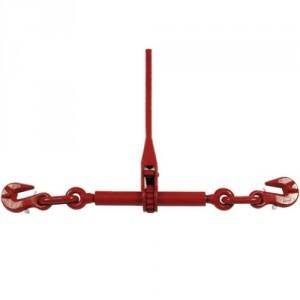 Tendeur d'arrimage à cliquet TD grade 80 - Pour chaîne Ø 6 mm à 16 mm