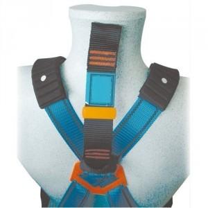 Sangle de sauvetage SRL pour accrochage dorsal