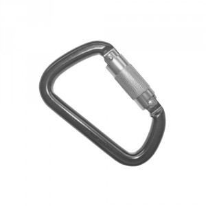 Connecteur ALU M15, connexion fréquente, verrouillage semi-automatique - Ouverture 20 mm