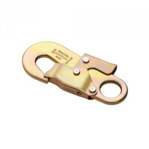 Connecteur acier M41, connexion fréquente, verrouillage automatique double action - Ouverture 17 mm