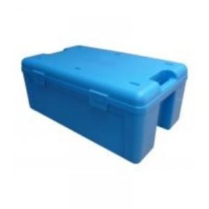 Mallette de rangement plastique NMALB2 - Capacité 25 litres