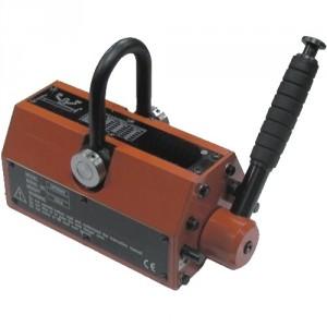Porteur magnétique PQM à commande manuelle - Capacité 0,1 t à 1 t