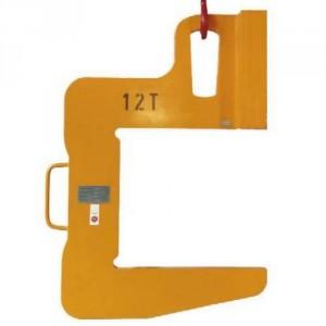 Cé de levage CHGM avec contrepoids - Capacité 2,5 t à 20 t