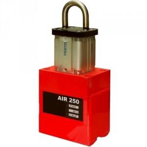 Porteur magnétique avec activation pneumatique - Capacité 0,25 t et 0,5 t