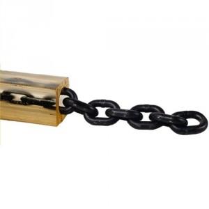 Protection en polyuréthane PPUH pour chaîne Ø 6 mm à 22 mm