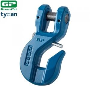 Crochet de Raccourcissement GRADE 100 Green Pin Tycan®