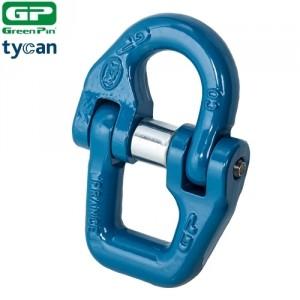 Maillon de jonction GRADE 100 Green Pin Tycan®