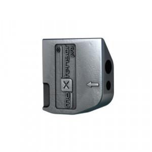 Serre-câble à tension automatique MX1 pour arrêt sur piquet de tête - Pour câble Ø 1,8 mm à 3,2 mm