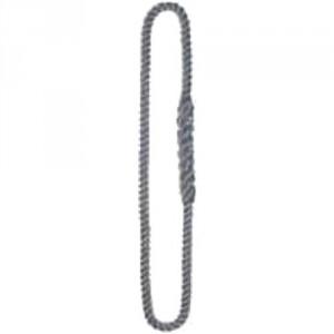 Elingue en corde sans fin Ø 6 à 26 mm - CMU 110 kg à 1660 kg