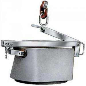 Pince GSA pour cône béton - Capacité 150 kg