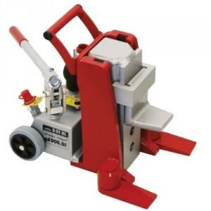 Cric hydraulique monobloc - Capacité 5 t à 20 t