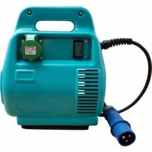 Convertisseur haute fréquence Monophasé à protection thermique CSTO - 230V