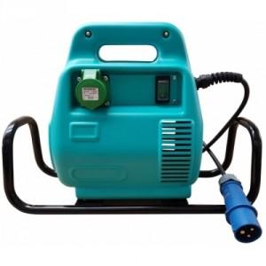 Convertisseur haute fréquence MONOPHASÉ à protection thermique CSTOV Version luge - 230V