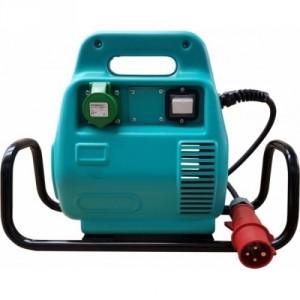 Convertisseur haute fréquence TRIPHASÉ à protection thermique CSTTO - 400V