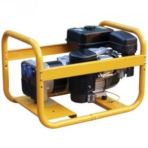Groupe électrogène essence GEME - Puissance 4,3 kW