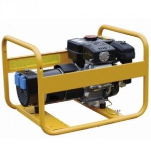 Groupe électrogène essence GEMS - Puissance 3,3 kVA