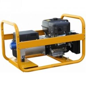 Groupe électrogène essence GEMV MONOPHASÉ - Puissance 7 kW