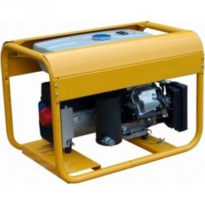 Groupe électrogène essence GETEXXL 400V TRIPHASÉ - Puissance 5,8 kW