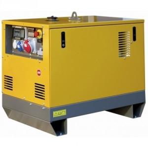 Groupe électrogène diesel GETYN 400V TRIPHASÉ - Puissance 5,2 kW