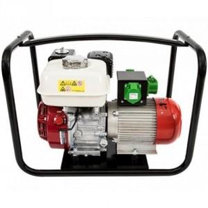 Générateur haute fréquence - Moteur essence - GHT - 4,5 ch à 6 ch