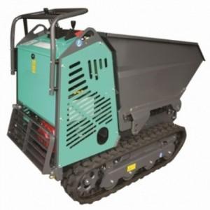 Mini transporteur essence / diesel avec benne MTEV - Capacité 700 kg