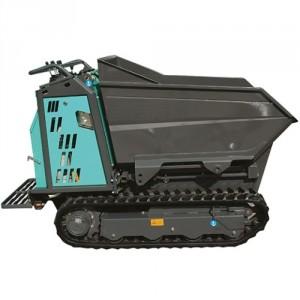 Mini transporteur hydrostatique diesel avec benne 188MTHCB - Capacité 1000 kg