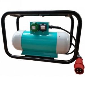 Convertisseur haute fréquence TRIPHASÉ à protection thermique NTWFO - 400V