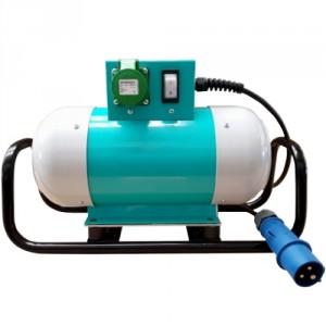 Convertisseur haute fréquence MONOPHASÉ à protection thermique NWFB - 230V