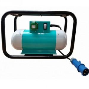 Convertisseur haute fréquence MONOPHASÉ à protection thermique NWFT - 230V