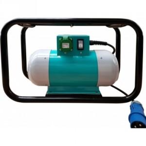 Convertisseur haute fréquence MONOPHASÉ à protection thermique NWLTF - 230V