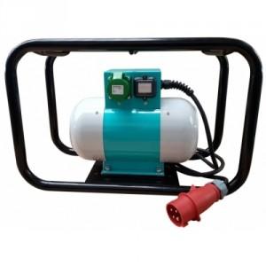 Convertisseur haute fréquence TRIPHASÉ à protection thermique NWTF - 400V