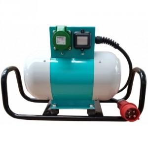 Convertisseur haute fréquence TRIPHASÉ à protection thermique NWTO - 400V