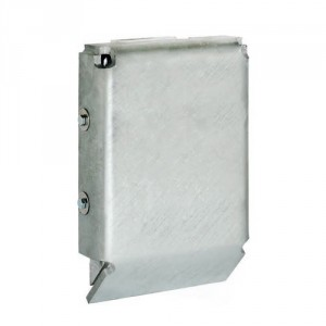 Butoir de quai 755 'court' faible épaisseur - Dimension 350x232x86 mm