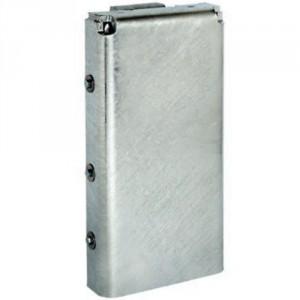 Butoir de quai 756 faible épaisseur - Dimension 470x232x86 mm