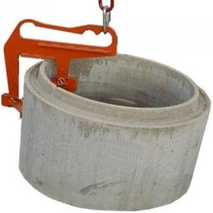 Cé de manutention pour éléments béton - Capacité 1 t