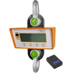 Dynamomètre électronique DBS - Capacité 0,6 t à 10 t