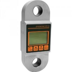 Dynamomètre électronique DCS - Capacité 1,25 t à 20 t