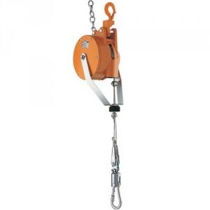 Équilibreur de charges ECQS - Capacité 12 kg à 100 kg