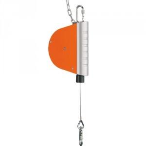 Rappel de charges RBDC - Capacité 0,5 kg à 3 kg