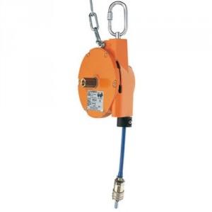 Rappel de charge PNEUMATIQUE RDCP - Capacité 0,4 kg à 3 kg