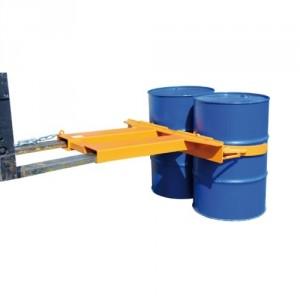 Griffes à fûts BFKI - Capacité 500 kg et 1000 kg