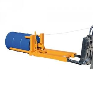 Retourneur de fûts BFWI - Capacité 300 kg et 600 kg