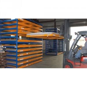 Rack de stockage BKBR - Capacité 1000 kg